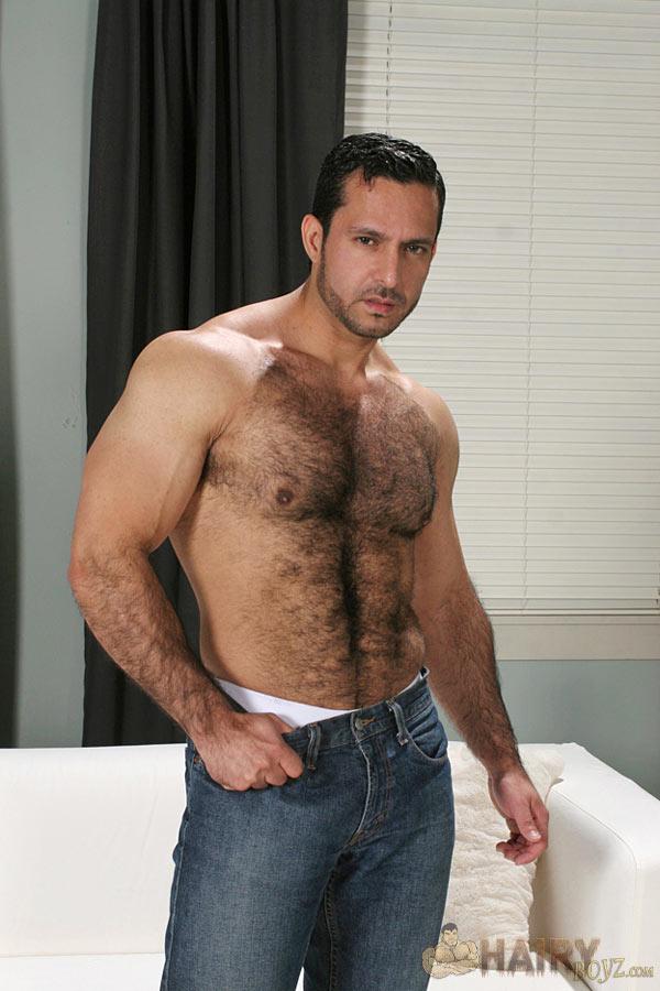 Adam Champ Gay
