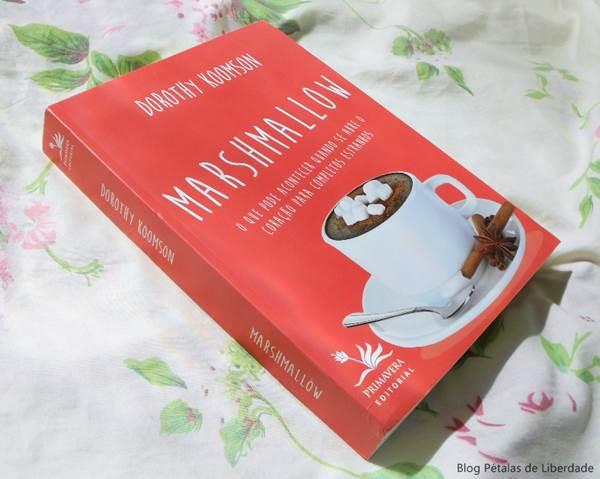 "Resenha: livro ""Marshmallow"", Dorothy Koomson, Primavera Editorial"