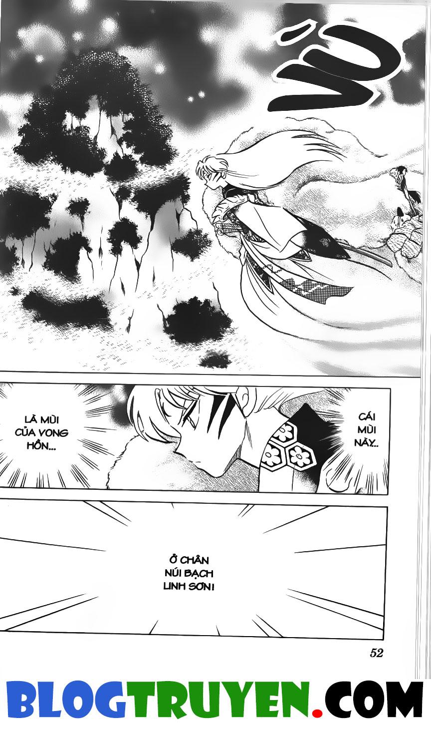 Inuyasha vol 27.3 trang 11