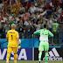 Disputa entre Dinamarca e Croácia teve maior número de pênaltis defendidos nas Copas
