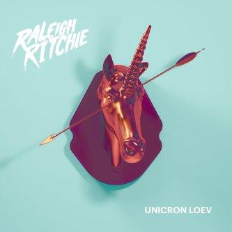 Unicron Loev