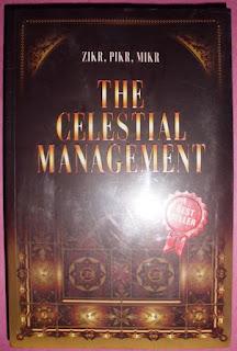 Jual Buku The Celestial Management: Zikr, Pikr, Mikr