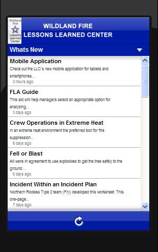 Wildland Fire Leadership: We're Back!
