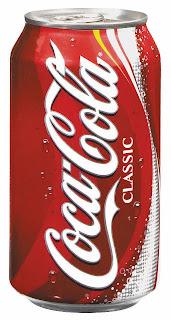 coca cola engorda