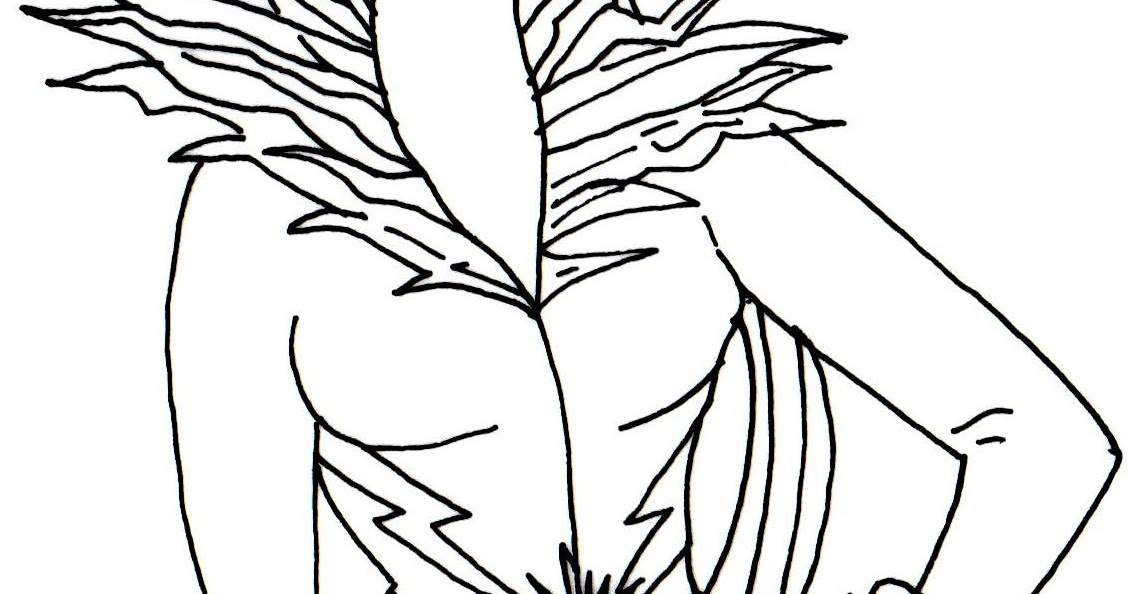 Free Printable Super Hero High Coloring Pages: Frost Super