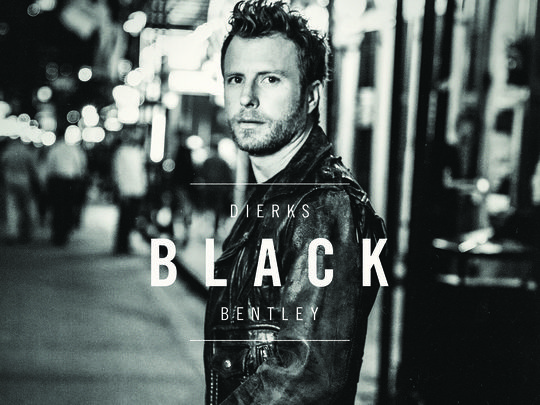 music dierks bentley unveils new 39 black 39 song 39 pick up 39 cu. Cars Review. Best American Auto & Cars Review
