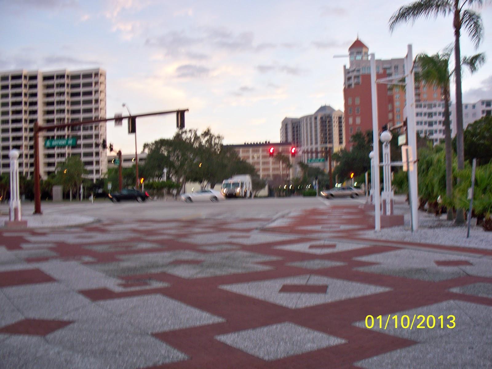 Nanseann: Day 89 Jan 11 38 mi Palm Island Marina, Englewood FL