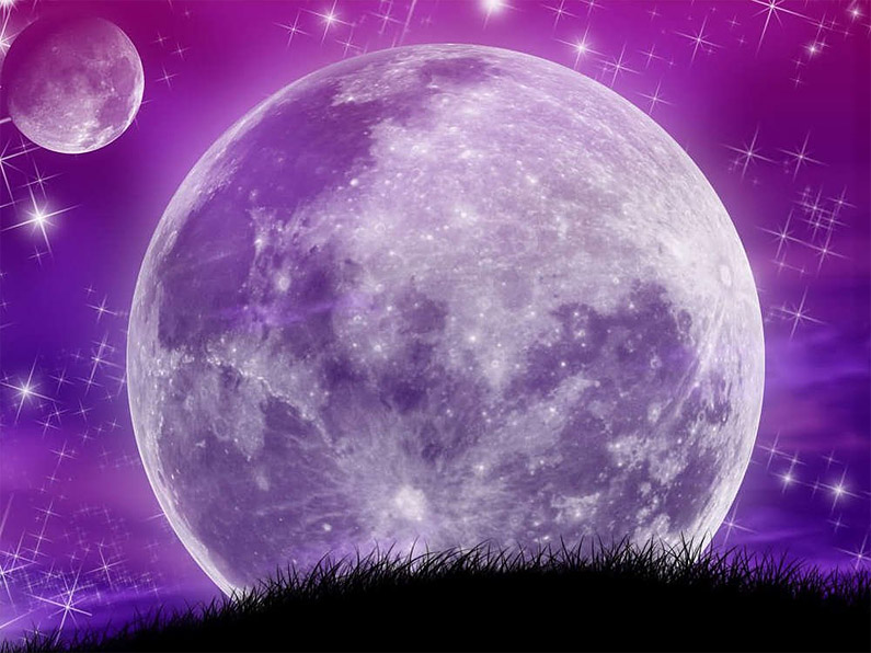 Аспекты Луны декабрь 2018