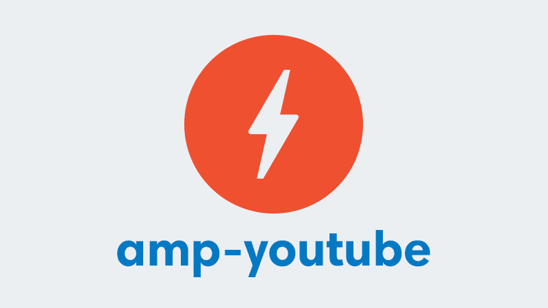 Youtube AMP Lightbox Eklentisi