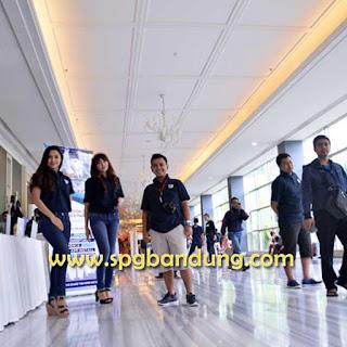 agency spg event bandung, agency usher bandung, wahana agency, agency model bandung