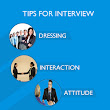 SKILLS FOR INTERVIEW