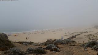 BEACH / Praia do Malhão, Vila Nova de Mil Fontes, Portugal