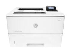 HP LaserJet Pro M501dn Printer Drivers