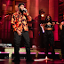 "Khalid Performs ""Talk"" And ""Better"" on 'SNL'"