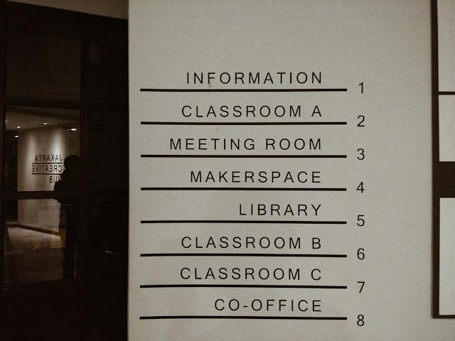 Jakarta Creative Hub