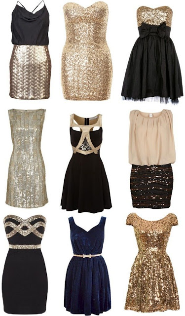 New Years Eve Dresses | Outfit | Clothing - 2017