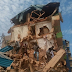 Tragic! 7-storey building collapse in Kenya trapping so many people...photo