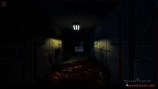 Phantaruk Gameplay Screenshot 4