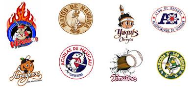 Equipos de la liga mexicana del pacifico
