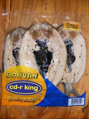 CD-R King Boneless Bangus