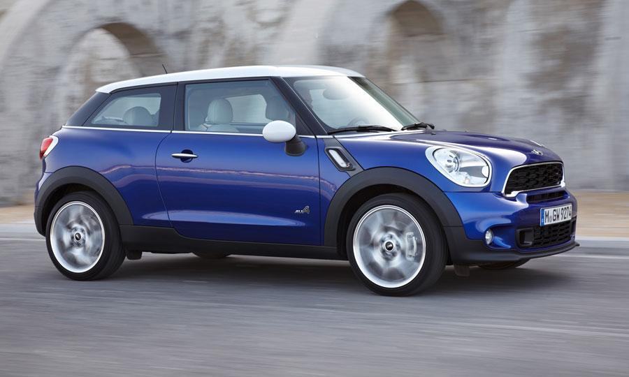 2013 mini cooper review specs price pictures car release autos weblog. Black Bedroom Furniture Sets. Home Design Ideas