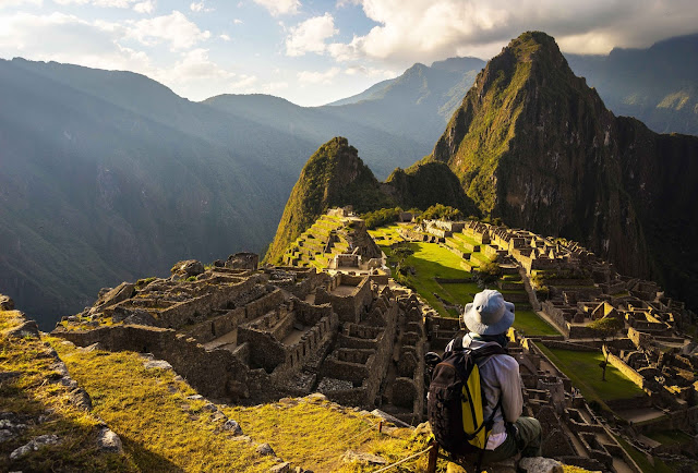 Camino Inca a Machu Picchu, Inca Trail