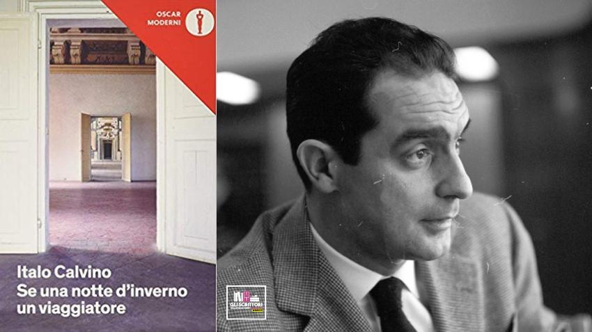 Recensione: Se una notte d'inverno un viaggiatore, di Italo Calvino