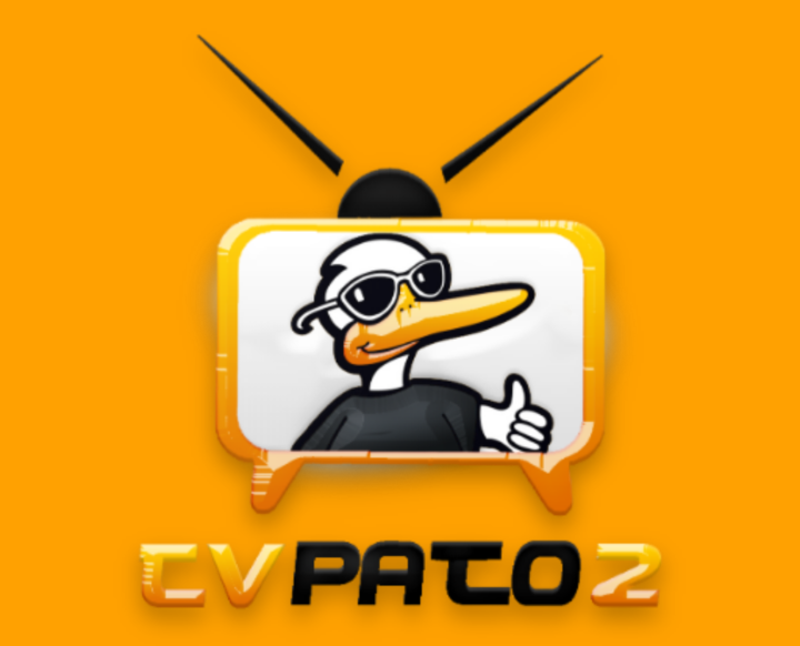 TV Pato 2 Best Free Live TV Streaming Android App - Just