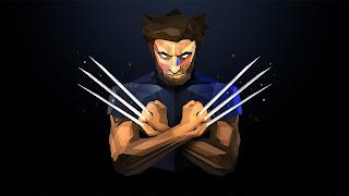 Feral Ferocity A.K.A Wolverine (Logan/James Howlett)