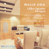 Office Interior Designs by Walls Asia Architects and Engineers