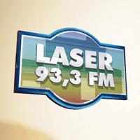 Ouvir agora Rádio Laser FM 93,3 - Campinas / SP