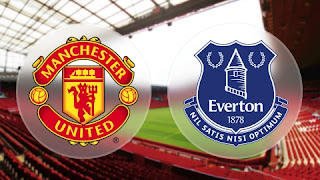 Preview Manchester United vs Everton