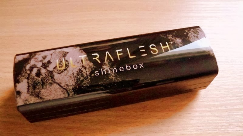 FUSION BEAUTY Ultraflesh Shine Box