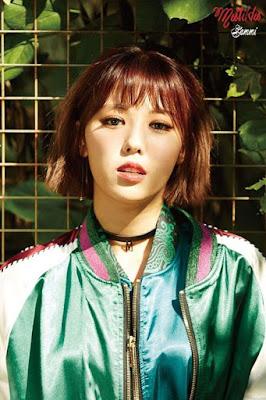 Oh Hee Seon (오희선)