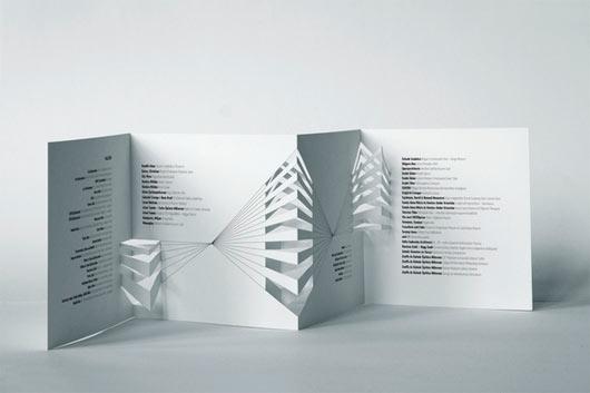 25+ Pop-up Brochure Design For Inspiration
