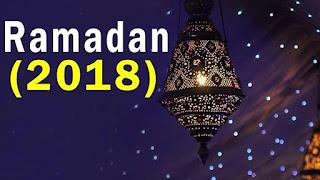 Ramadan Fasting To Begin On Thursday, Saudi Says