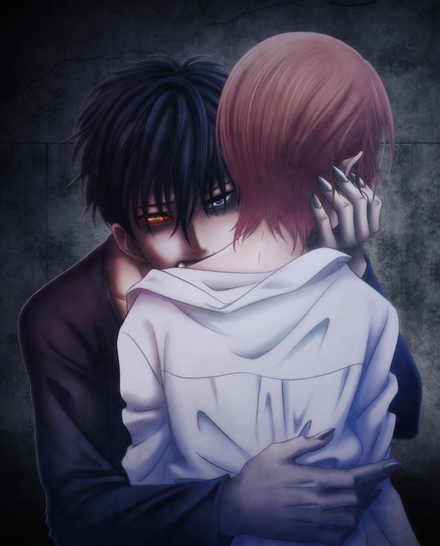 Anime Devil's Line revela nuevas voces de su reparto