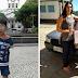 Mulher ganha carro em rifa e devolve para garoto que precisava de cirurgia