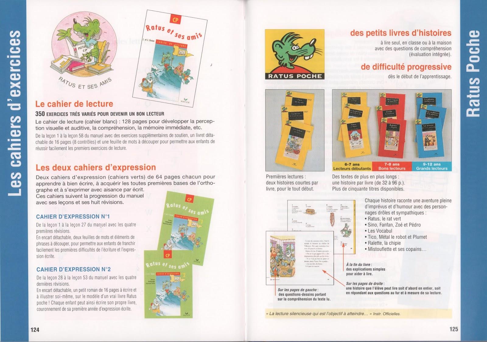 Ecole References Ratus Et Ses Amis Cp 1994 Grandes Images