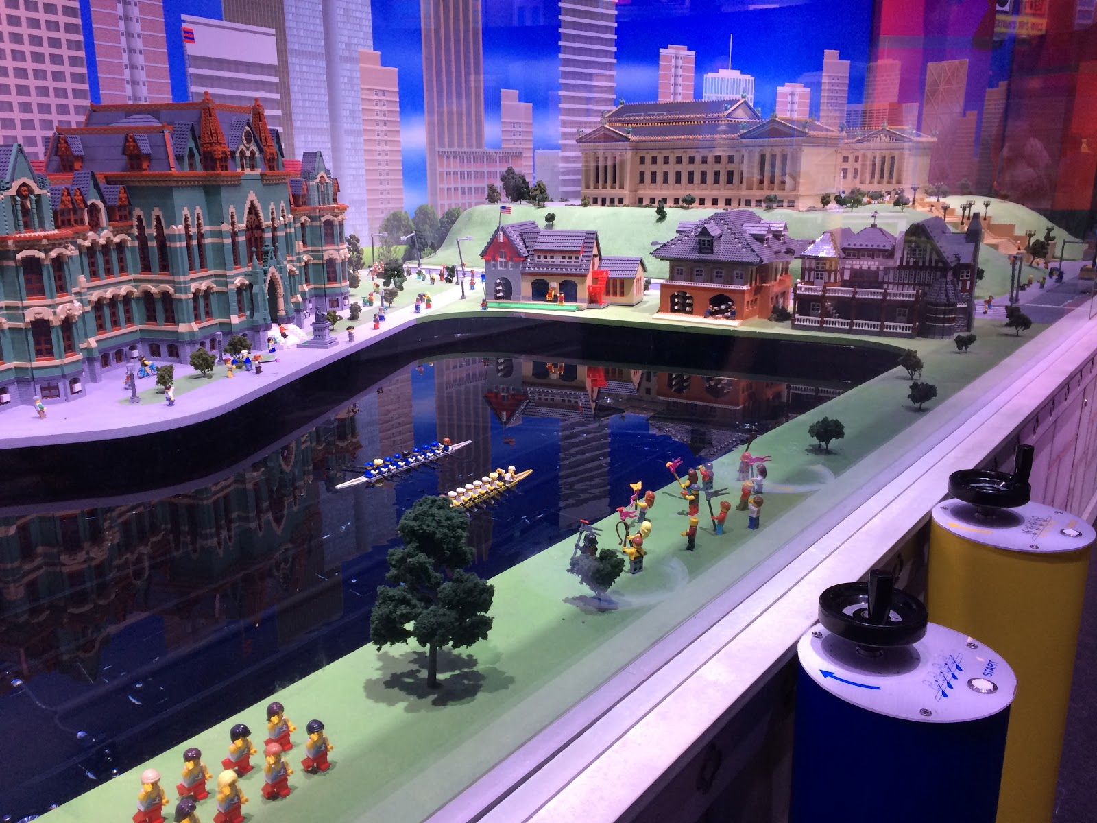 Legoland Discovery Center Philadelphia A Jersey Momma Review The