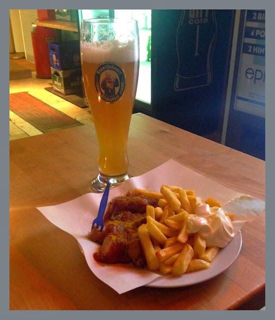 Qué ver en Berlín: ruta Berlín en tres días (I) ceveza