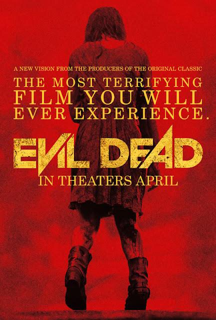evil dead تحميل فيلم