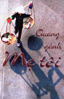 tập thơ Quang gánh Mẹ tôi