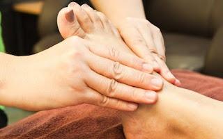 Mengenal Jenis-Jenis Pijat Dan Manfaatnya Bagi Kesehatan Tubuh