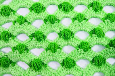 6 -Patron puntada 23 de enero a crochet y ganchillo