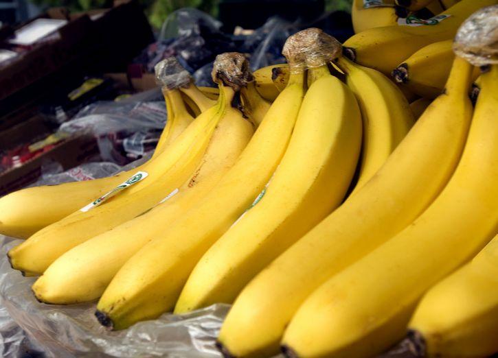 Múltiples beneficios de las bananas maduras