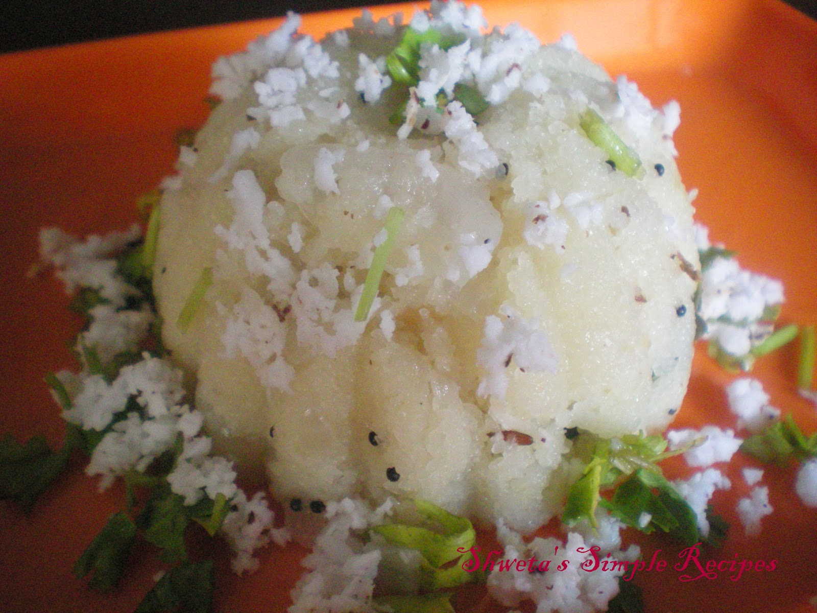 Rava Cake Recipe In Marathi Oven: Shweta's Simple Recipes: Rava Upma/ Rava Uppit