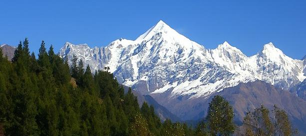 Natural Resources Found In The Himalayas