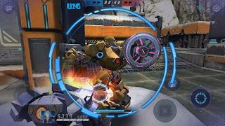 Techno Strike v1.30 apk