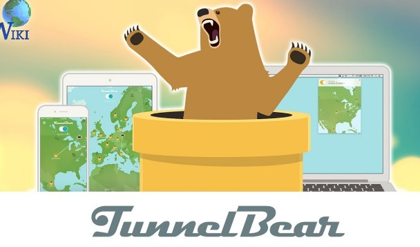 TunnelBear VPN Free Download on Android App